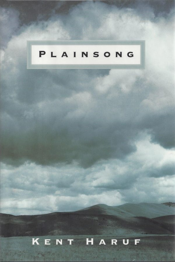 an analysis of the ethics and motifs in kent harufs novel plainsong Close user settings menu options join sign in upload.