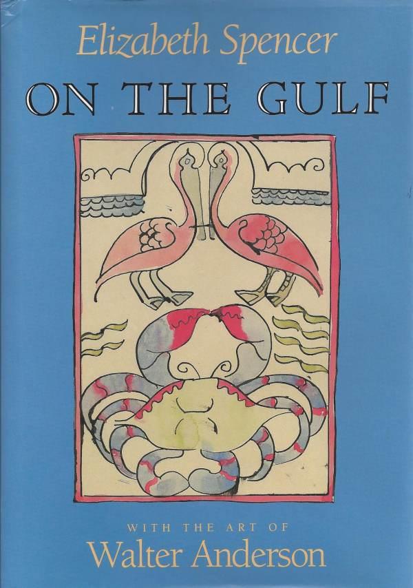 on the gulf by elizabeth spencer