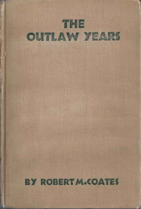outlaw years FE 11.15