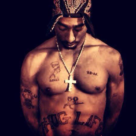 tupac thug life