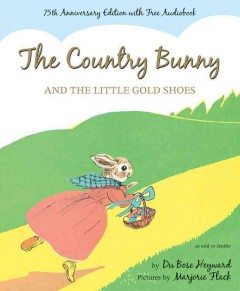 country bunny