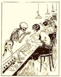 radium death