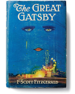 gatsby first