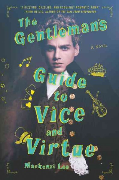 gentlemans gt vice & virtue