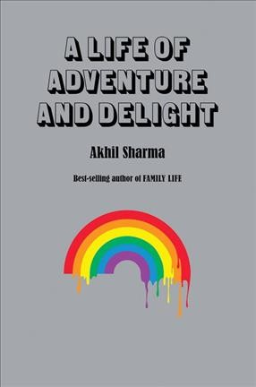life of adventure and delight