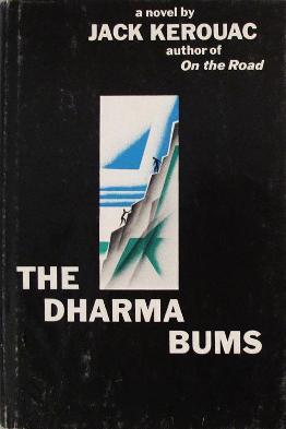 dharma bums FE