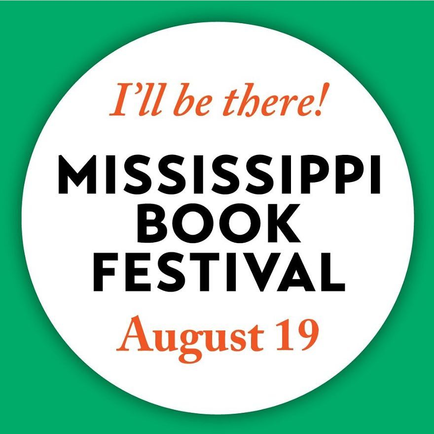 ill be there ms book fest