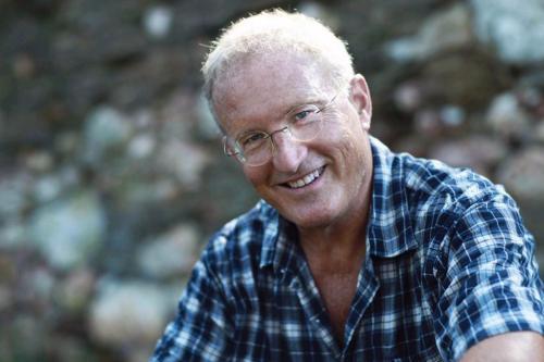 Mark Bowden