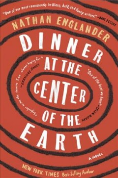 dinner at the center