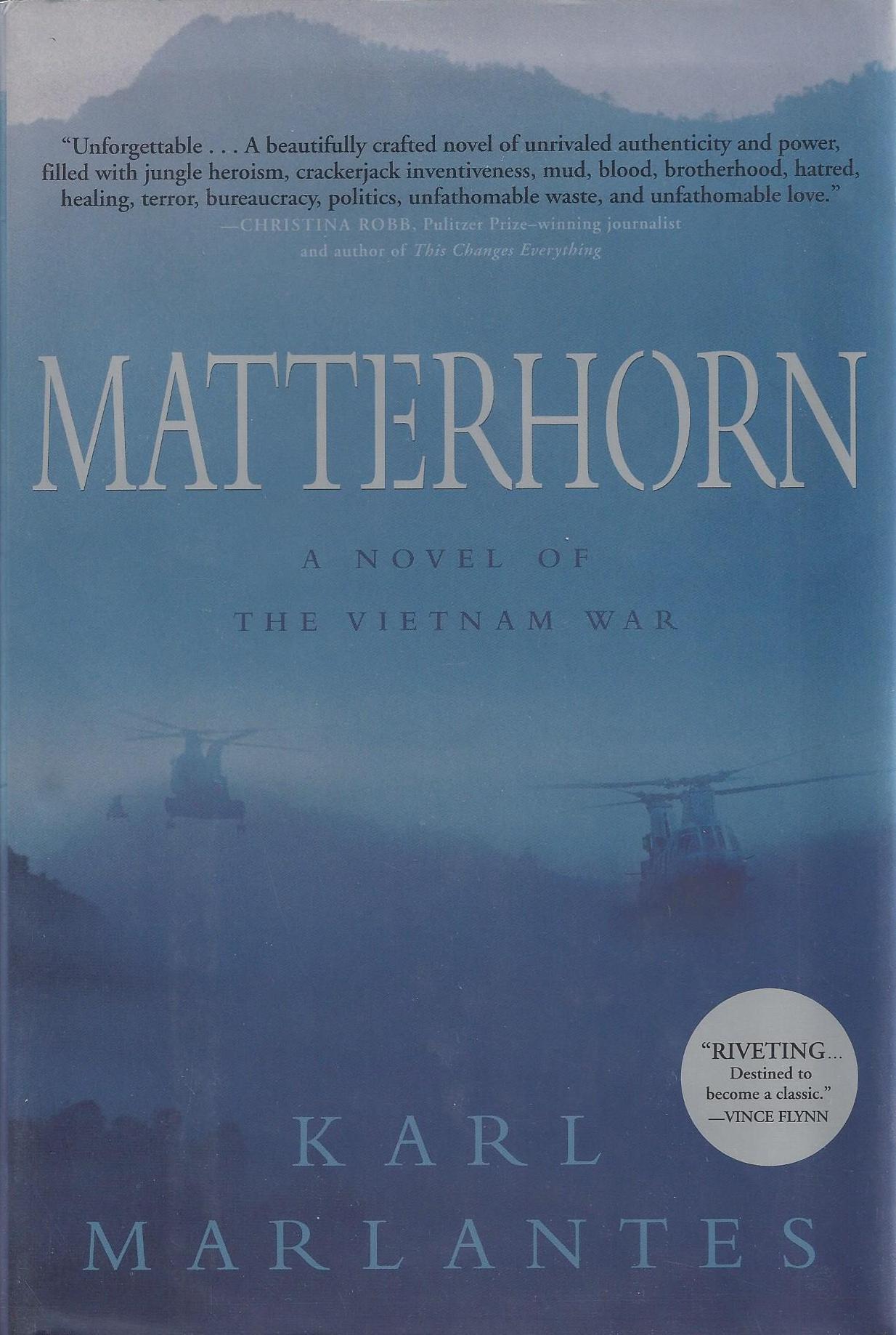 matterhorn FES
