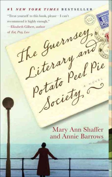 potato peel society