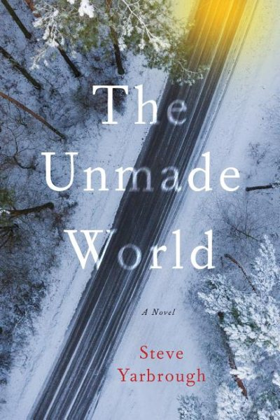 unmade world