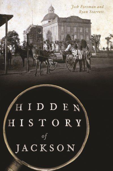 hidden history jxn